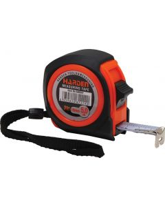 HARDEN 580007 19MMX5M MEASURING TAPE