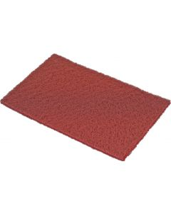 K&K 801900VF VERY FINE MAROON SCOTCH-BRITE PAD