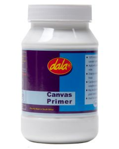 DALA CANVAS PRIMER 500ML