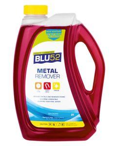 BLU52 METAL REMOVER 2L