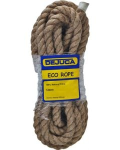 DEJUCA ECO ROPE 12MMX15M