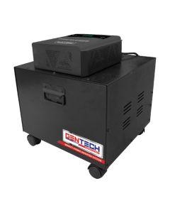 Gentech GPINVERTER1 Hybrid Trolley Inverter 800W