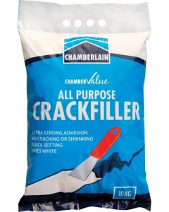 CHAMBERLAIN ALL PURPOSE CRACKFILLER 10KG