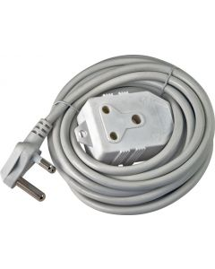 1.5MM DOUBLE JANUS PLUG 5M EXTENSION CABLE