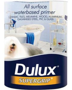 DULUX SUPERGRIP ALL SURFACE PRIMER