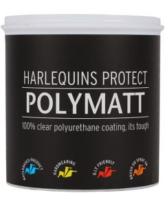 HARLEQUINS PROTECT POLYMATT 1L
