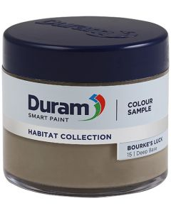 DURAM HABITAT COLLECTION SMART PAINT 90ML (BOURKES LUCK)