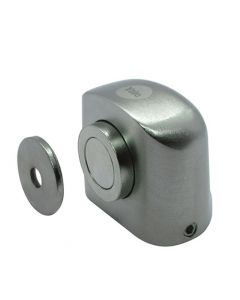 YALE YDYDH011ZN MAGNETIC DOORSTOP