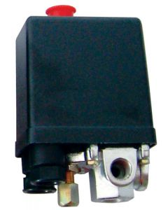 AIRCRAFT SD42004 PRESSURE SWITCH-FOUR WAY SINGLE PHASE