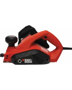 BLACK&DECKER KW712-QS REBATING PLANER 650W