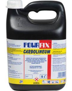 POWAFIX CARBOLINEUM 5L