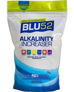 BLU52 580-6053 ALKALINITY INCREASER 1KG