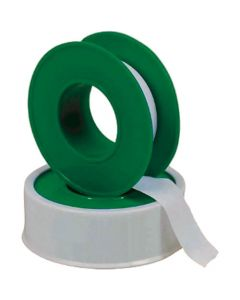 THREADSEAL PTFE TAPE 12MM X 10M