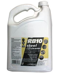 RB10 STEEL CLEANER 5L