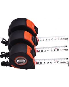 Harden 580009 Measuring Tape  7.5m x 25mm Each