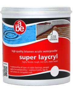 ABE SUPER LACRYL RED 1L
