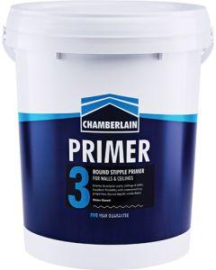 CHAMBERLAIN PLASTER PRIMER 3 20L