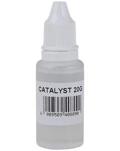 GLACIER FGC20 RESIN CATALYST 20G