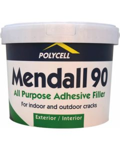 PLASCON POLYCELL MENDALL 90 5KG