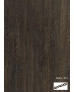 SONAE CADBURY OAK FUSION MELAWOOD CHIPBOARD 1830X2750