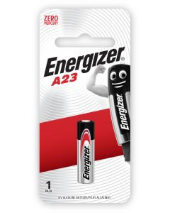 ENERGIZER A23BP1 12V REMOTE BATTERY