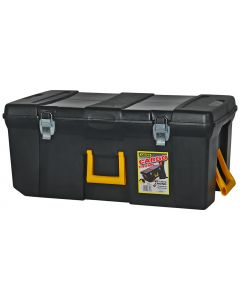 ADDIS 75290BK CARGO TRUNK STORAGE BOX 89L