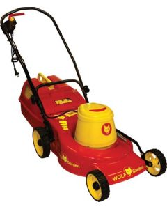 WOLF 9100-846220 2200W CONQUEST II ELECTRIC MOWER