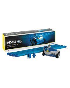 ZODIAC W77150 POOL CLEANER COMBI MX6