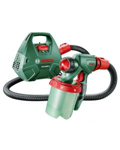 BOSCH PFS 3000-2 PAINT SPRAY SYSTEM 650W