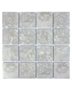 FALCON P3-FT73149M RUSTIC PORCELAIN MOSAIC TILE  73MM