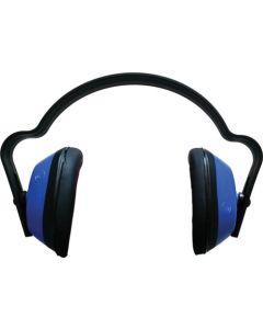 EAR MUFF UNIVERSAL BLUE