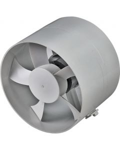 BEST VENTILATION ID150 INLINE 150MM DUCT EXTRACTOR FAN
