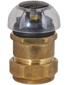 600KPA Vacuum Breaker AD-VB-22MM - 22mm