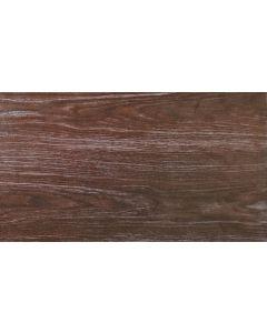 SONAE BURNT OAK ALPINE MELAMINE CHIPBOARD 1830X2750 16MM