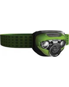 ENERGIZER E300280600 HEADLAMP GREEN VISION HD PLUS