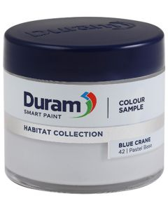 DURAM HABITAT COLLECTION SMART PAINT 90ML (BLUE CRANE)
