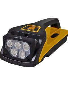 LIGHT PRO LP002 15W RECHARGEABLE MULTIFUNCTION WORK LIGHT
