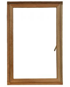 SWARTLAND WC1L WOODEN WINDOW FRAME  887HX584W