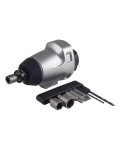 BLACK&DECKER MTIM3-XJ MULTIEVO IMPACT DRIVER ATTACHMENT