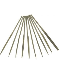 NEEDLE FILE SET 10 PIECE