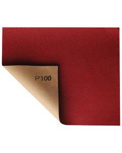 FLEXOVIT 69957318016 100GRT SANDPAPER SHEET 230X280MM