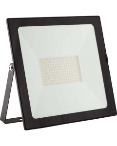 EUROLUX FS282 LED 150W FLOODLIGHT 4000 BLACK