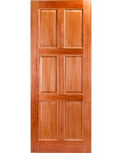 6 PANEL ELITE ENGLISH-STYLE 813 DOOR