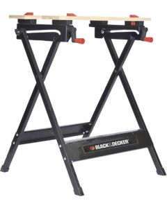 BLACK & DECKER WM301-XJ WORKMATE WORKBENCH