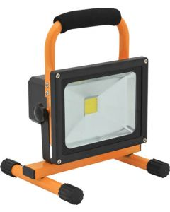 EUROLUX FS204 LED RECHARGEABLE PORTABLE WORKLIGHT 20W
