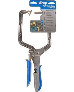 KREG KHCRA-INT RIGHT ANGLE CLAMP WITH AUTOMAX