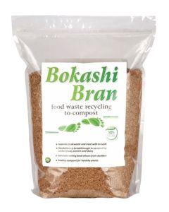 BOKASHI BRAN BK5001 1KG COMPOSTING