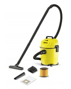 KARCHER 1.098-306.0  VACUUM CLEANER WD1