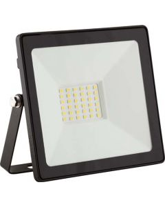 EUROLUX FS279 LED 30W FLOODLIGHT 4000K BLACK