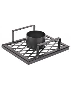 BEERBIRD BRAAI ACCESSORY SINGLE GRID
